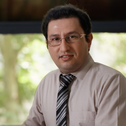 HamiD Ghorashi